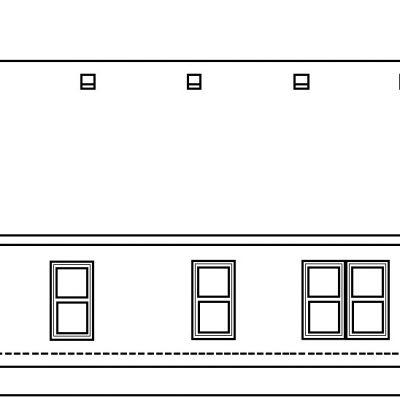 СИП дом: схема